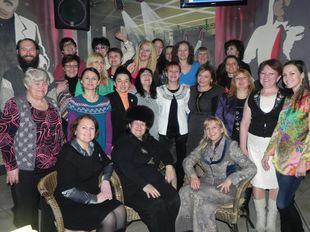 Встреча 4 (январь 2014 года)