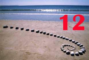 """Программа """"12 ключей к здоровью, энергии и красоте"""""""