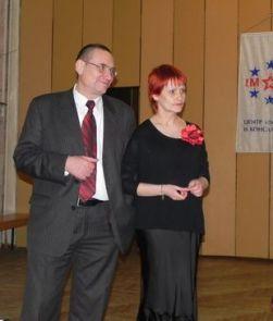 К 20-ти летию Центра