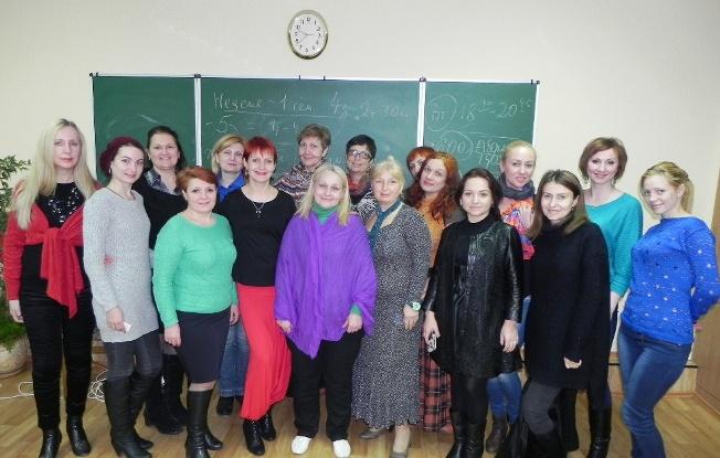 """Женская программа """"Женское колесо года"""""""