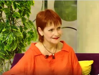 Интервью Татьяны Шаповаловой  каналу  СТС. Влияют ли мысли на здоровье?