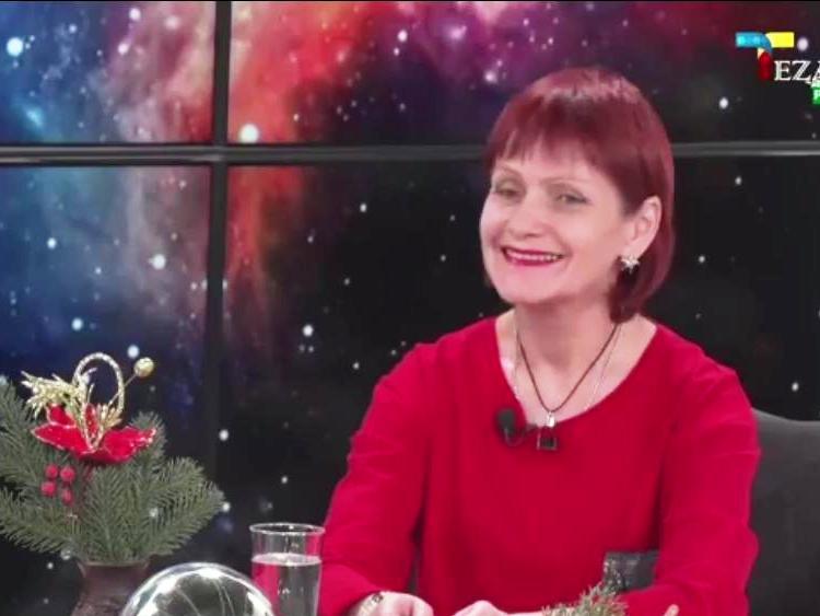 Интервью Татьяны Шаповаловой телеканалу Tezaur folc о потенциалах 2021 года