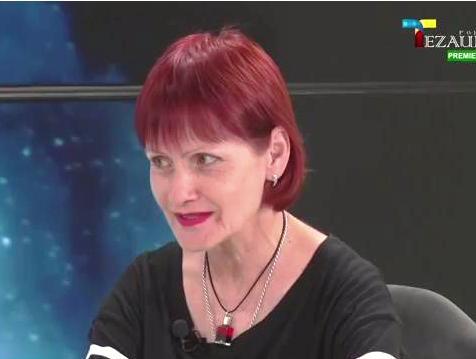 Интервью Татьяны Шаповаловой телеканалу Tezaur folc на кануне Осеннего Равноденствия