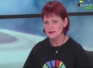 Интервью Татьяны Шаповаловой телеканалу Tezaur folc. Кто в ответе за нашу жизнь и здоровье?