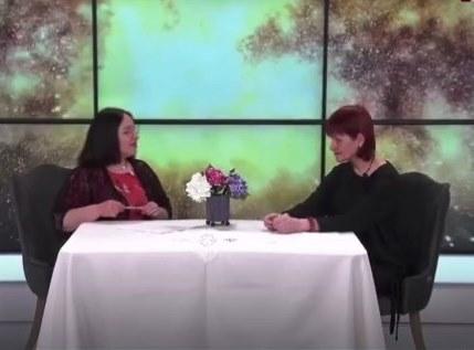 Интервью Татьяны Шаповаловой телеканалу Tezaur folc в энергиях Коридора затмений май-июнь 2021