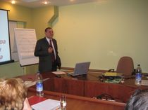Обучение персонала - тренинги и семинары