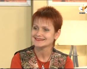 Знакомьтесь - Татьяна Шаповалова