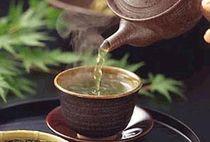 Чайная терапия с Татьяной Шаповаловой. Чай Да Хун Пао